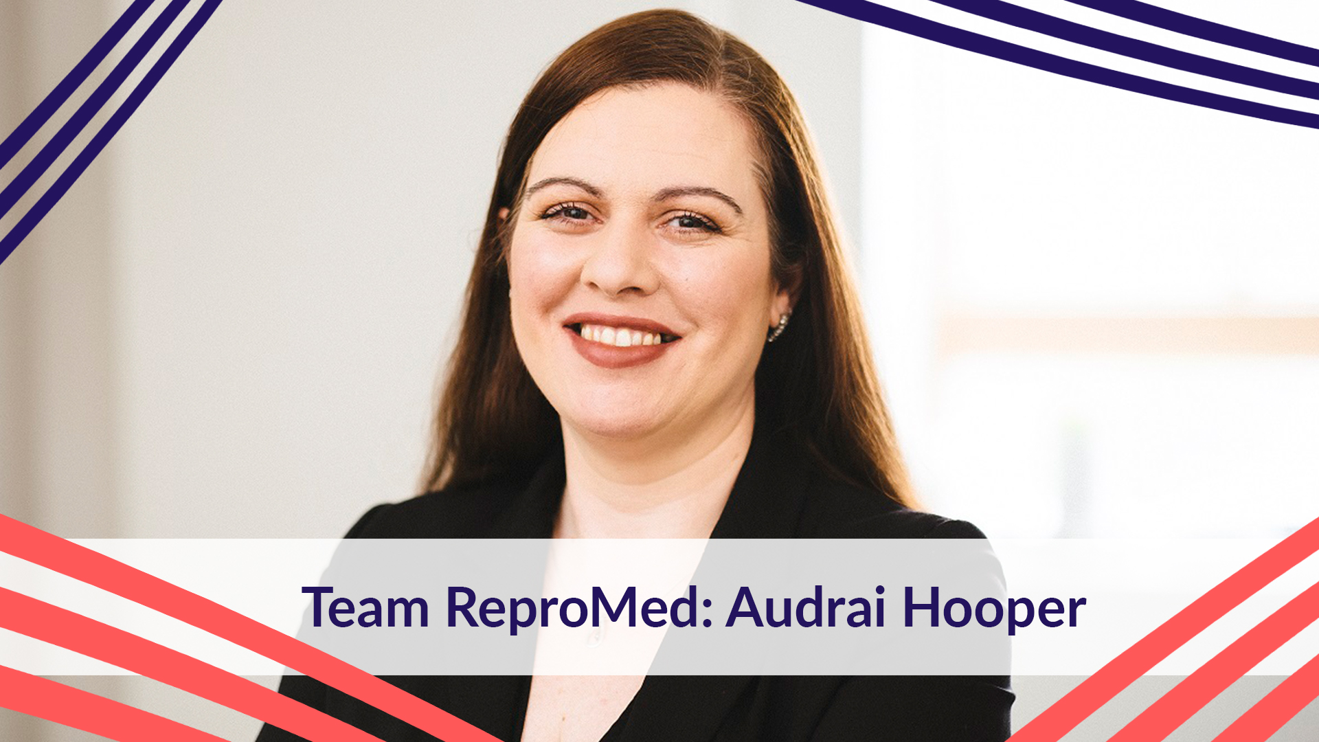 Audrai Hooper_Team ReproMed