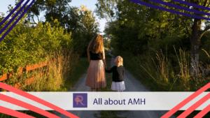 AMH Anti-Mullerian Hormone